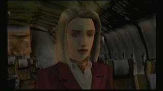 D2 Gameplay - Boss 1: Flight attendant