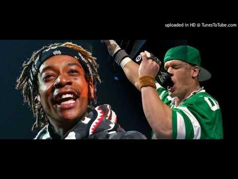 Wiz Khalifa x John Cena  Breaks