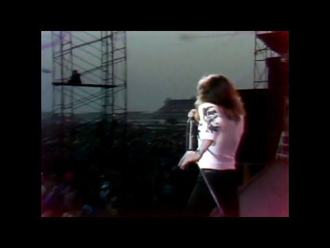 Deep Purple - Might Just Take Your Life live 1974
