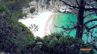 Porto Greco (Vieste) [in full HD]