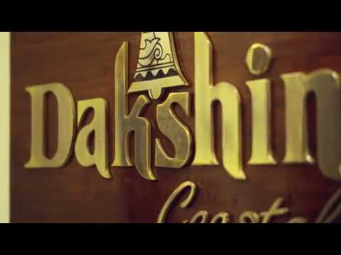 Dakshin Coastal - Luxury Dining at ITC Maratha, Mumbai