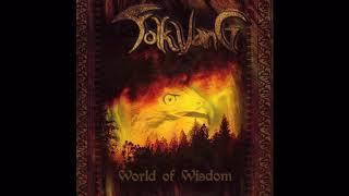 Folkvang - World of Wisdom (full album + bonus)