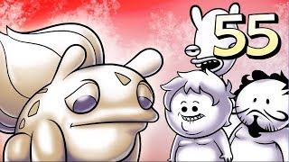 Oney Plays Pokemon Red - EP 55 - Birdopolis