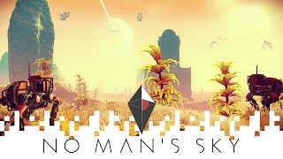 No Man's Sky (PC) - Space Anomaly - EP14
