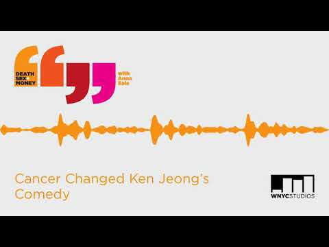 Death, Sex, and Money: Cancer Changed Ken Jeong's Comedy (segment)