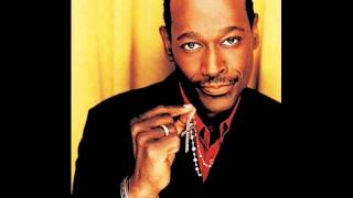 Watch Luther Vandross Cant Be Doin That Now video