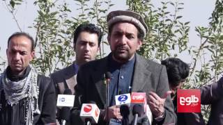 Massoud Warns NUG Against 'Following Wrong Path'