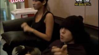 The leader-GD ft. Teddy & CL (YGTV cuts)