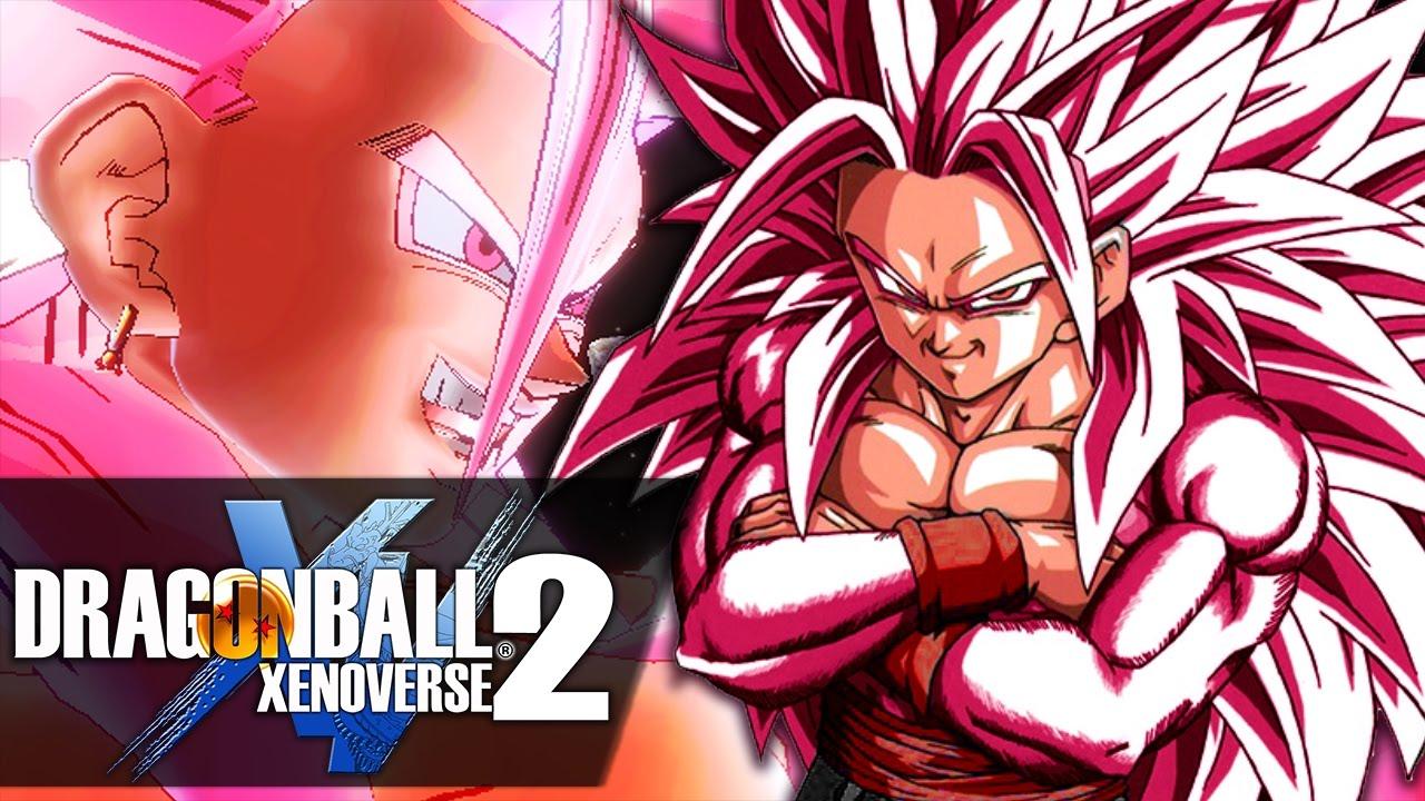 super saiyan rose 5 goku black uh what dragon ball
