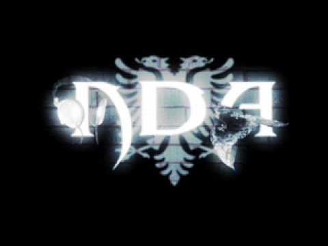 NDA - FL Studio 8 String Rap Beat