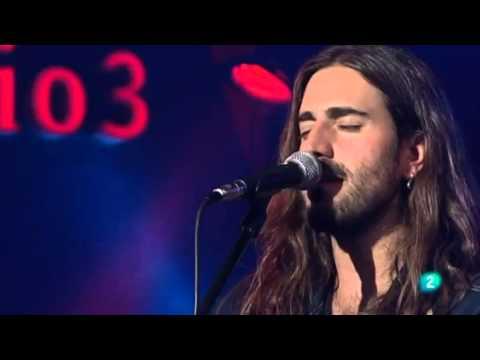 Andrés Suárez -  No saben de ti en Los Conciertos de Radio 3