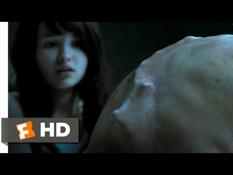 The Uninvited (2/9) Movie CLIP - What I Saw That Night (2009) HD