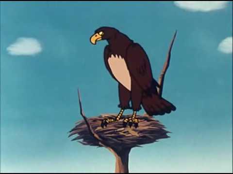 Fábula El águila Y El Escarabajo