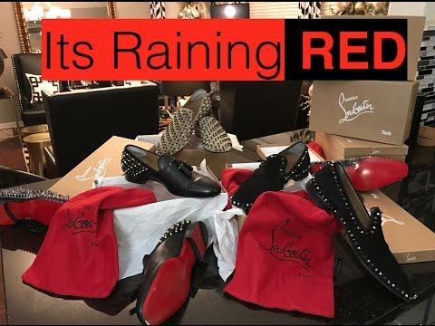 Christian Louboutin Mens Shoe Collection - Part 1