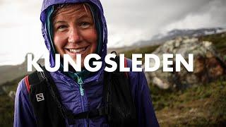 Kungsleden with Emelie Forsberg