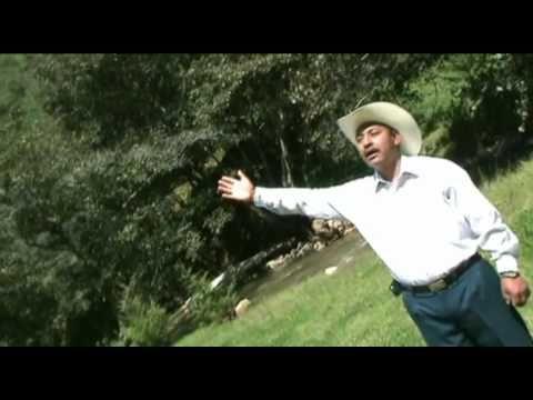 Pedro Lopez EN LA CRUZ (Maranatha Producciones Chiapas)