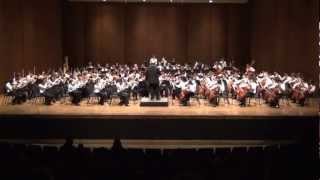 Russian Sailors Dance -- SYSO Debut Symphony Orchestra
