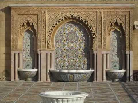 Mausoleum of Mohammed V, Morocco Sightseeing Holidays