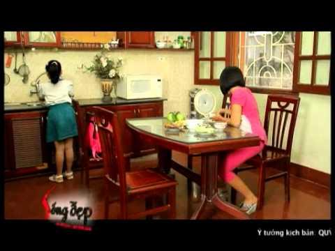Sống đẹp - tập 131: Rửa tay trước khi ăn