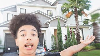 I FINALLY MOVED OUT 😇🏠 *house tour*