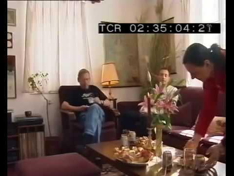 VÁCLAV HAVEL - o životě, disentu a ženách, rozhovor na Hrádečku 2005