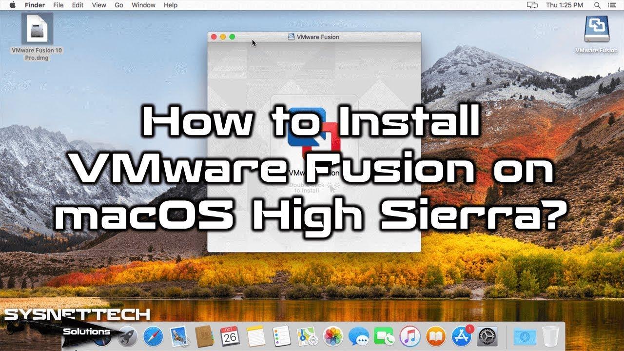 Vmware fusion 11 mac download softonic
