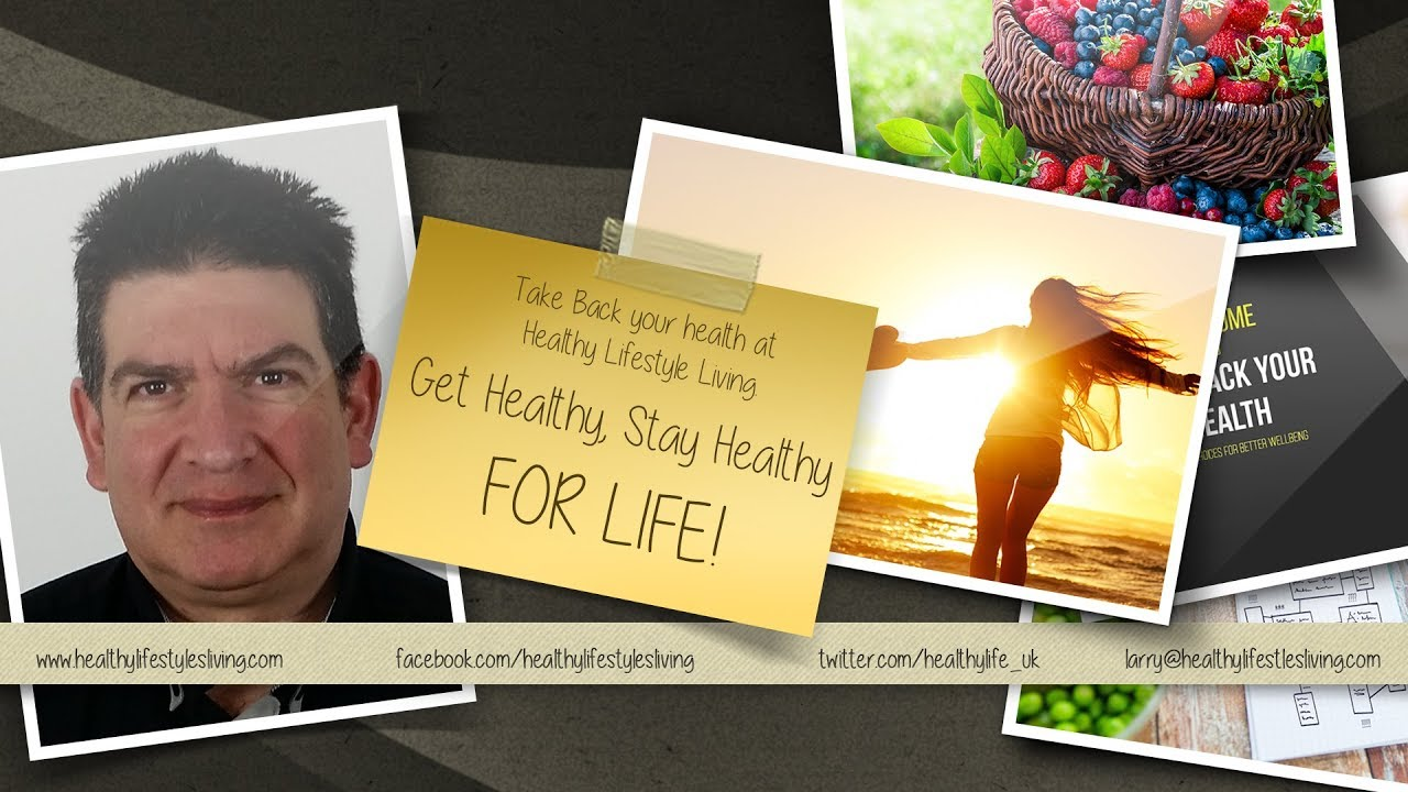 Your Healthy Lifestyle Starts At Healthy Lifestyles Living!