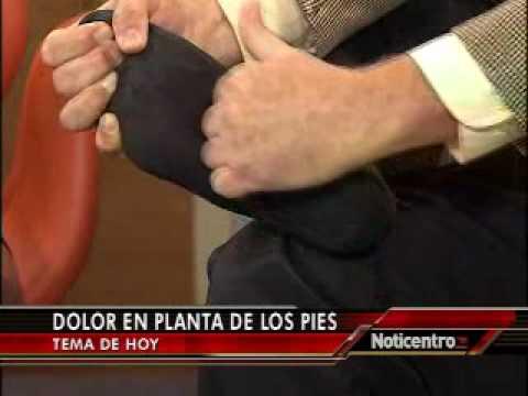 Dolor de pies - TuOtroMedico Salud y medicina
