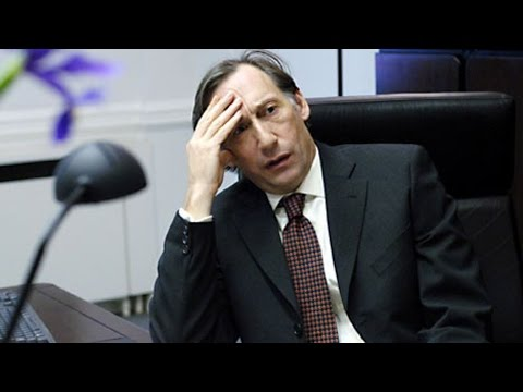 The Thick Of It Season 3 Episode 08