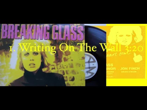 Hazel O´Connor - Breaking Glass - 1980 - Full Album