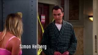 The Big Bang Theory - Best of Sheldon Cooper - Season 7 (Part 1)
