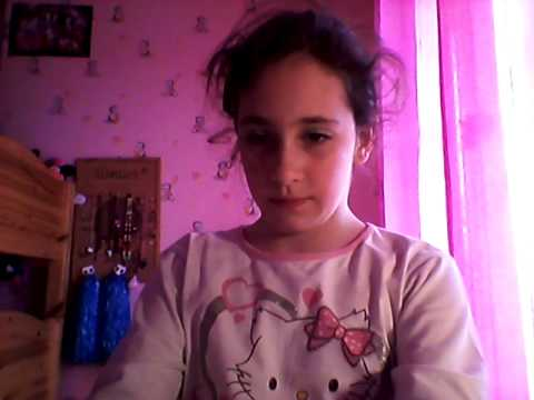 maquillage pour un enfant de 10 ans mdrr youtube. Black Bedroom Furniture Sets. Home Design Ideas