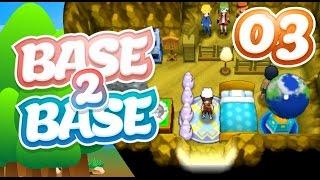 Pokemon Omega Ruby & Alpha Sapphire Base 2 Base Episode 3: Illuminati Sand