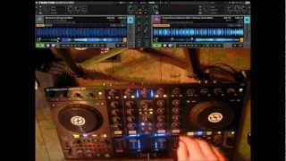 10-MIN-MIX III by DJLATSCH (clubsound) Traktor s4 2012
