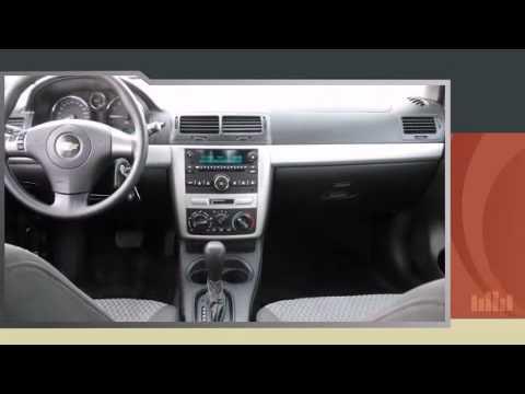 2010 Chevrolet Cobalt Lt 2 2 I4 Abs Traction Control Xm