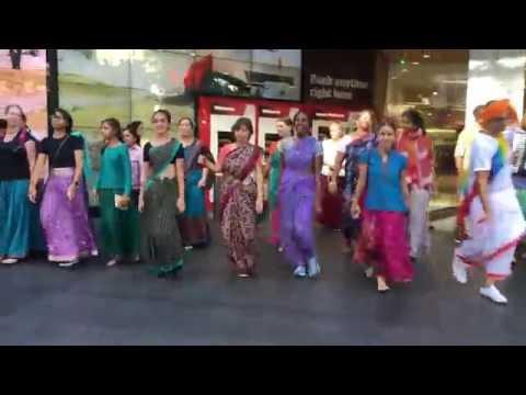 Hare Krishna Auckland (New Zealand)