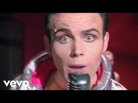 Adam Ant - Apollo 9