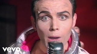 Watch Adam Ant Apollo 9 video
