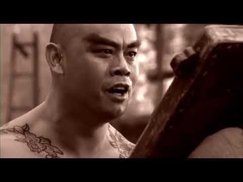 Túy Hồng Nhan & Khúc Phim Cảm Động Nhất Trong Phim Tân Thủy Hử  | Lỗ Trí Thâm Viên Tịch