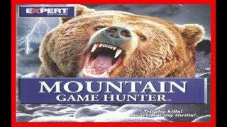 Mountain Game Hunter 1998 PC