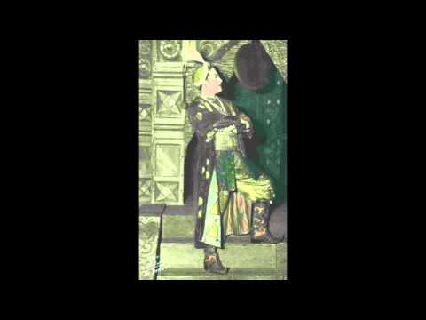 Mario Del Monaco Nessun Dorma Live 1953 Concerto Audio HQ