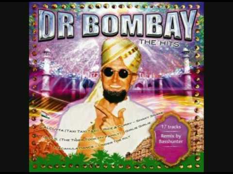 Dr Bombay - Calcutta (Taxi Taxi Taxi)