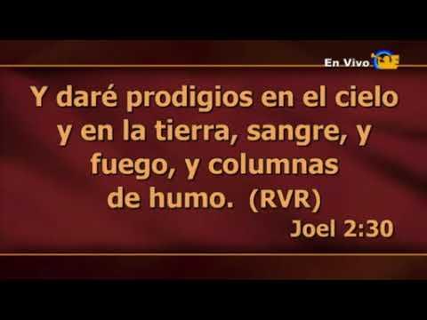 2 Desde San Fernando Valley Ca 12 15 17 Pr Hugo Gambetta