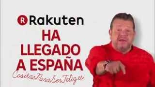 Anuncio de Rakuten Super Sale cositasparaserfeliz.es
