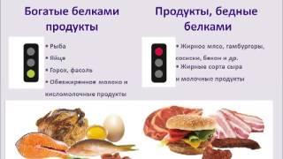 Секреты правильного питания.mp4