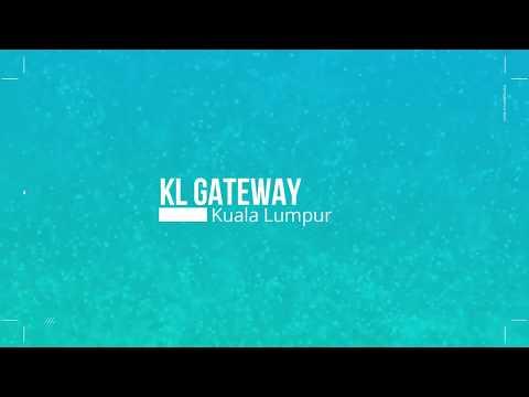 KL Gateway, Bangsar South, Kuala Lumpur