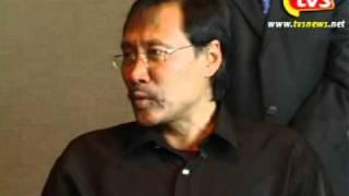 TVSelangor09 06042011 Video Seks  Nik Aziz Ragui Si Pelaku Adalah Anwar