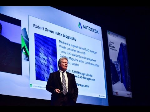 AUx Dubai 2014 : Getting the Most from Your Software - Robert Green