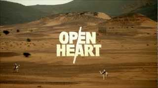 Open Heart - Trailer 2 - Director Kief Davidson