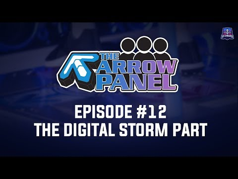 TAP #12: The Digital Storm Part (Audio)